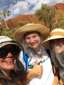 Uluru gang