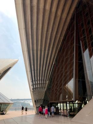 Sydney Opera House 2019
