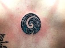 Kariann's tattoo