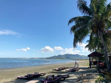 Wailoaloa Beach