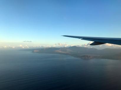 Hello, Oahu