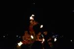 Fire dance :D