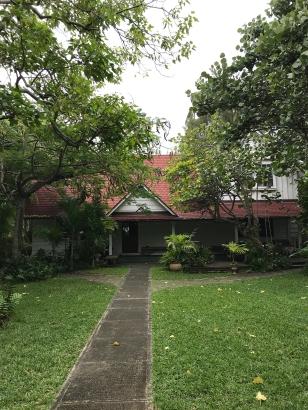Bayer Estate aka McGarrett's Home