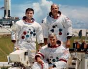 Apollo 17 - Last Apollo mission