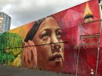 Street Art Honolulu