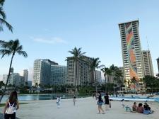 Hawaiian Hilton Village