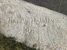 Happy Holidays 1987