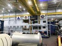 Astronaut Training Facility