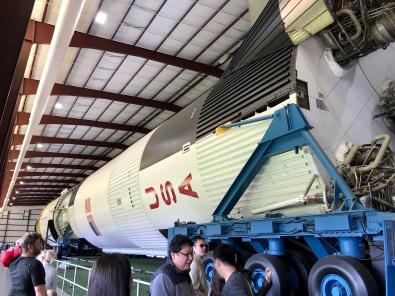 Saturn V Saturn V
