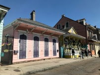 Creole Cottage