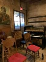 Preservation Hall, NOLA