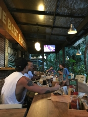 Chef Burger Medellin