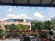 Noah Hostel Rooftop Bar