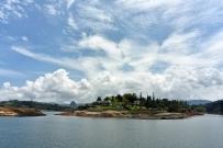 Boat trip to La Manuela Hacienda