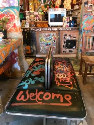 Local Café in Comuna 13